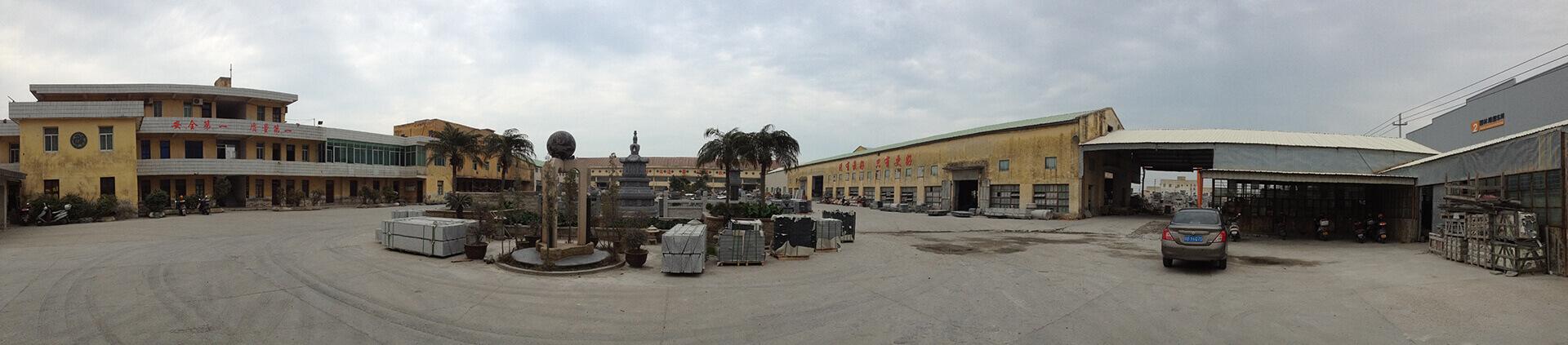 Vieka Stone Factory
