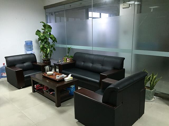 Popular Panel Showroom