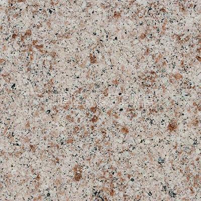 Almond Mauve granite