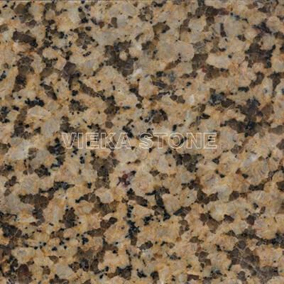 Chrysanthemum Yellow granite G6522