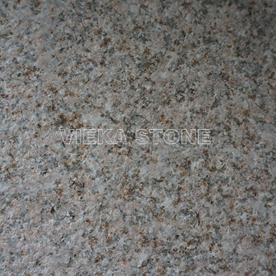 G682 granite flamed