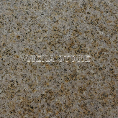 G682 granite polished
