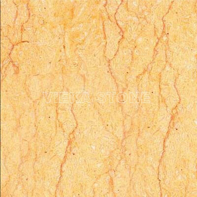 IM005 Sunny yellow marble