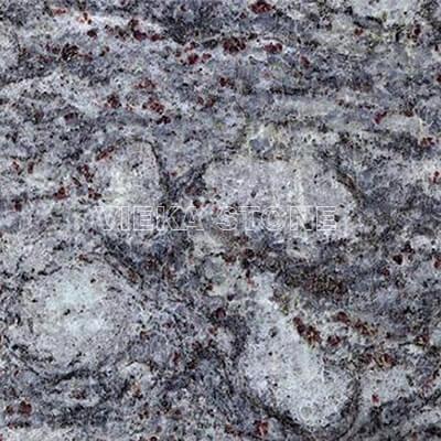 India Blue Granite
