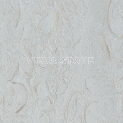 chinese M323 white crabapple marble