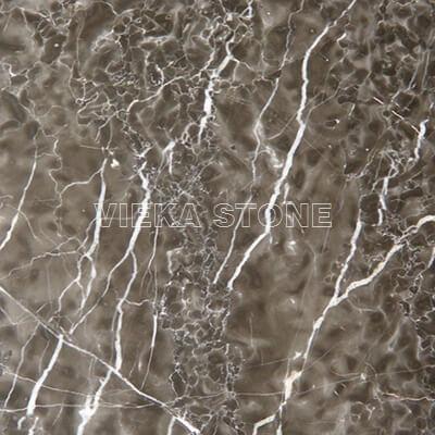 chinese M342 hang grey white vein marble