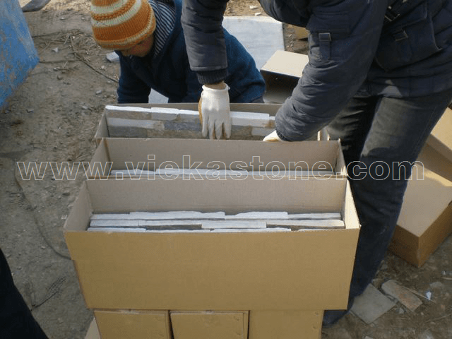 culture stone wall panel packing (4)