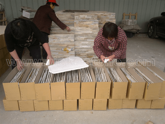 culture stone wall panel packing (5)