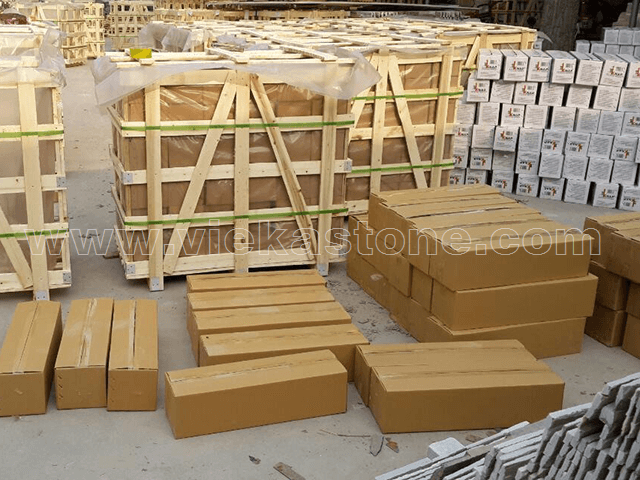 culture stone wall panel packing (7)