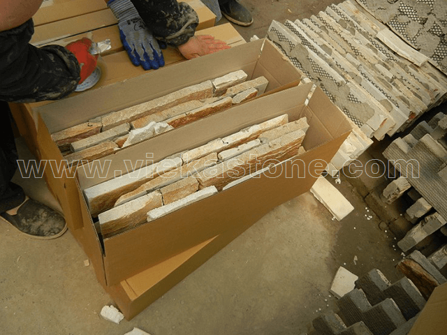 culture stone wall panel packing (9)