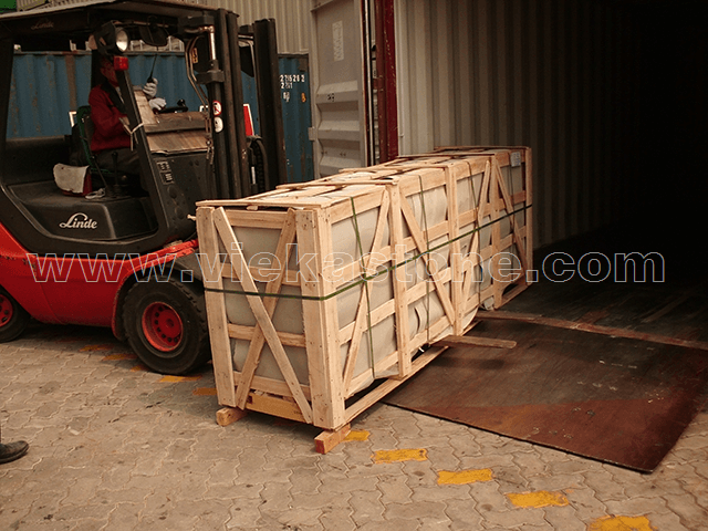 granite loading (1)