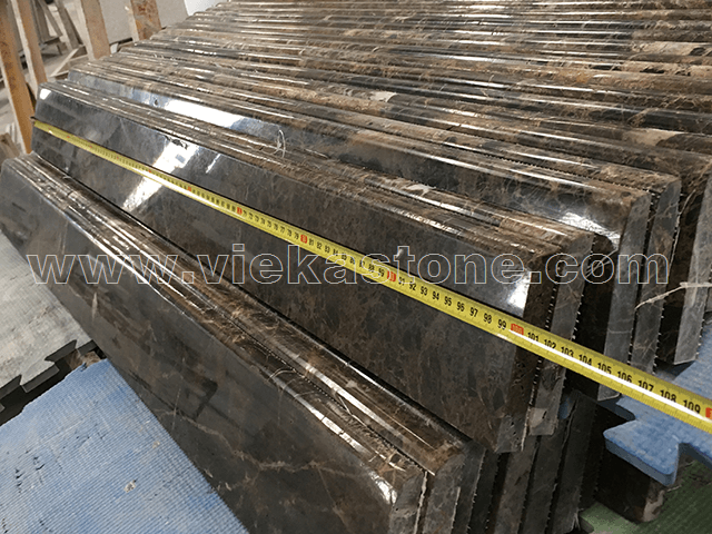 marble dark emperador quality control(2)