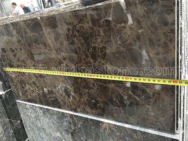 marble dark emperador quality control(3)