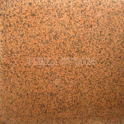 tian shan red granite