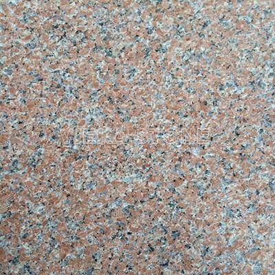 wulian red G3786 granite