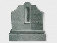 Gate of Heaven Granite Monument (10)