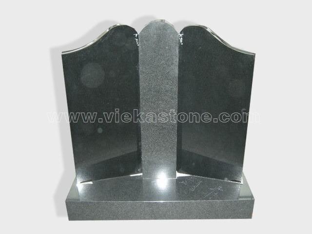 Gate of Heaven Granite Monument (5)