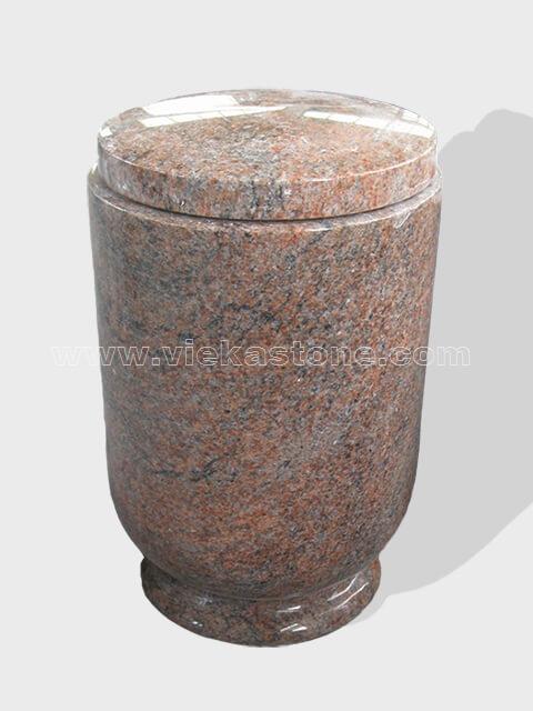 Granite Urn (1)