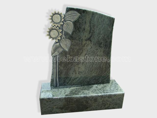carved granite tomb headstone (4)
