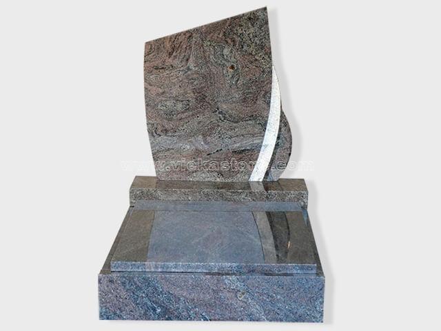 paradiso granite mini tomstone 011