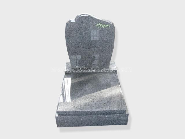 G654 granite mini tomstone 014