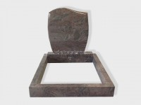 paradiso granite mini tomstone 018