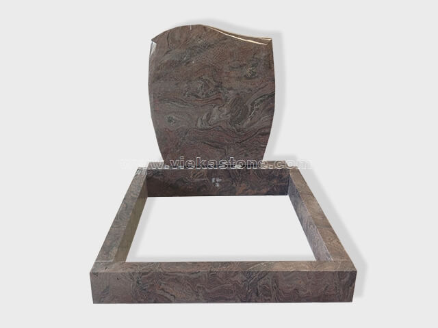 paradiso granite mini tomstone 018