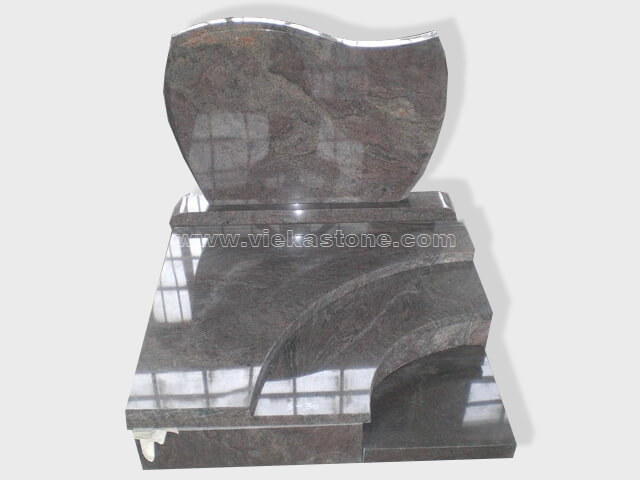 granite mini tomstone 021