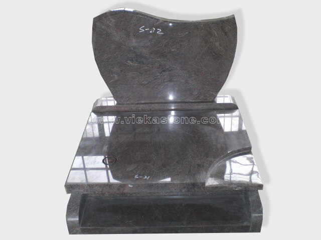 granite mini tomstone 022