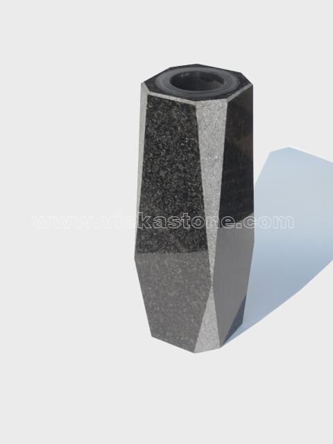 granite vase 022