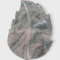 granite leaf tombstone accessory (11)