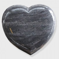 granite heart tombstone accessory (13)