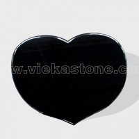 granite heart tombstone accessory (15)
