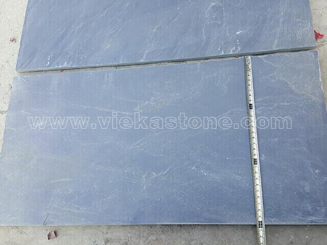 Black slate tile 60x30cm (4)