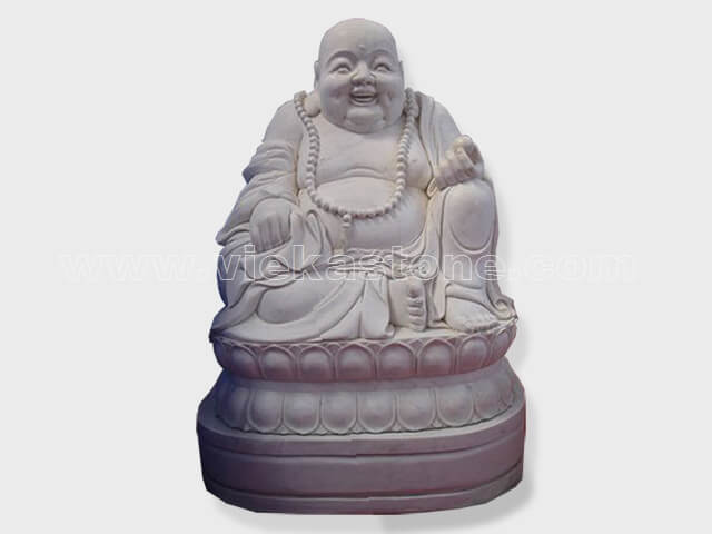 Buddha Sculptured Statue (5)