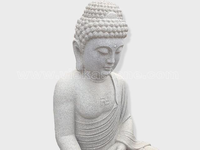 Buddha Sculptured Statue (6)