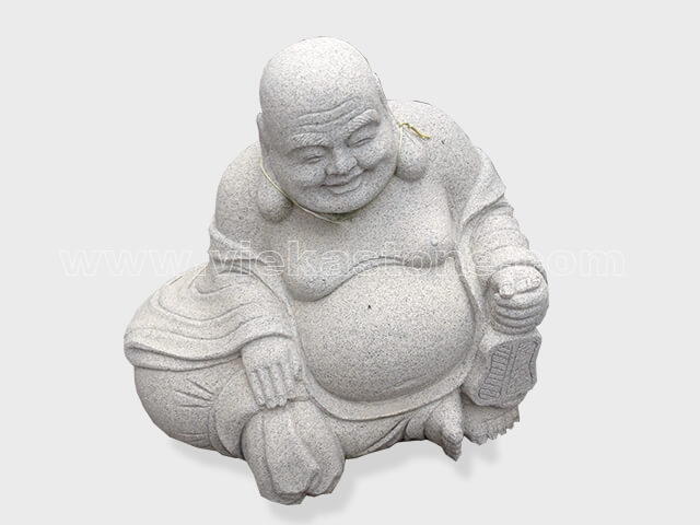 Buddha Sculptured Statue (7)