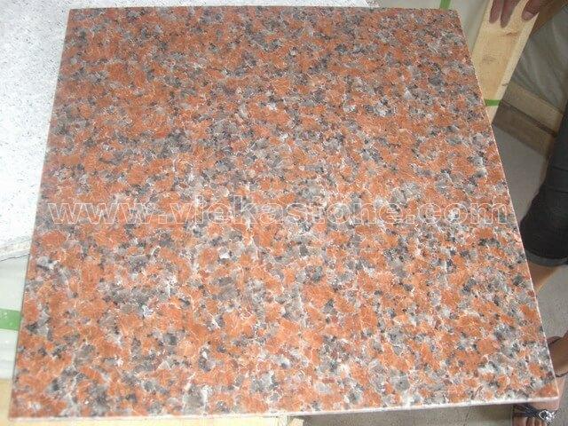 China G562 maple red granite tile (1)