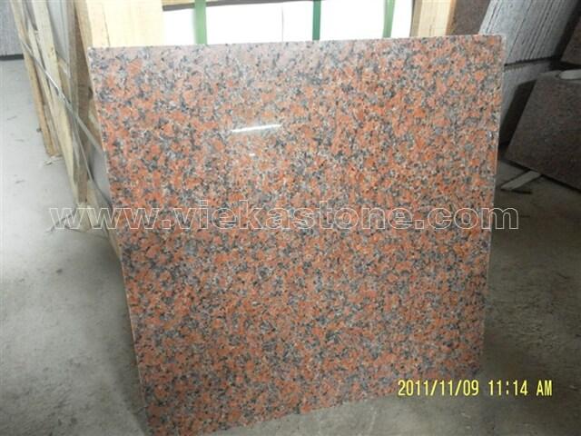 China G562 maple red granite tile (2)