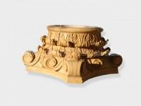 Column Capital Carved Marble (9)