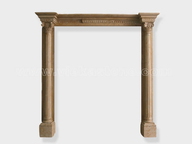 Embossment Doorcase marble (1)