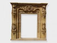 Embossment Doorcase marble (2)
