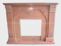 Fireplace Surround Mantel marble (4)