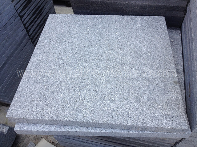 G654 granite tile flamed (5)
