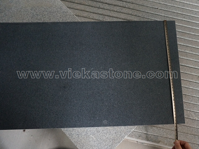G654 granite tile honed (1)