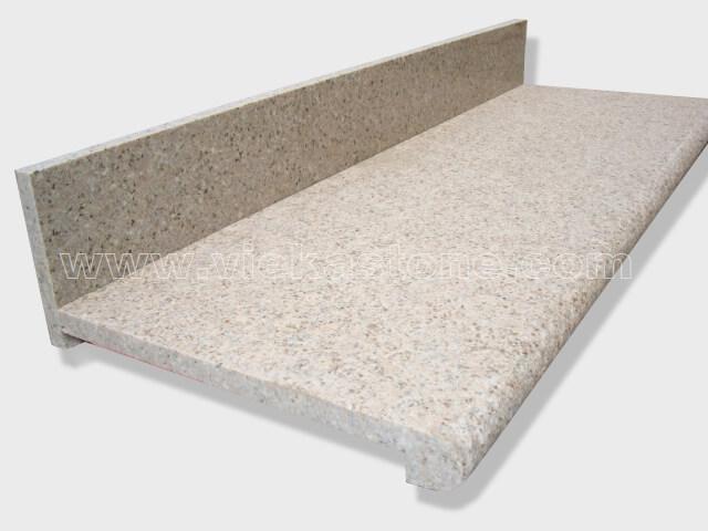 G682 granite flamed bullnose step 003 (1)