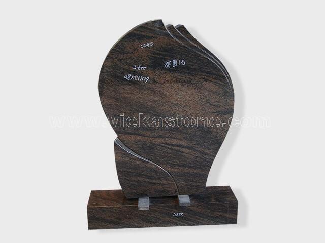 Granite Headstone (21)