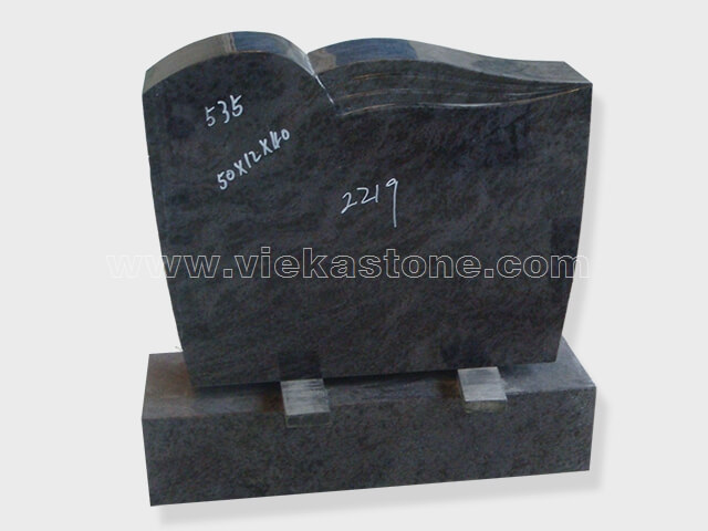 Orion Granite Headstone (22)