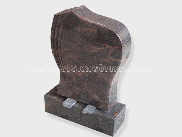 Granite Headstone (24)