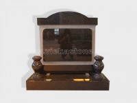 Granite Headstone (27)